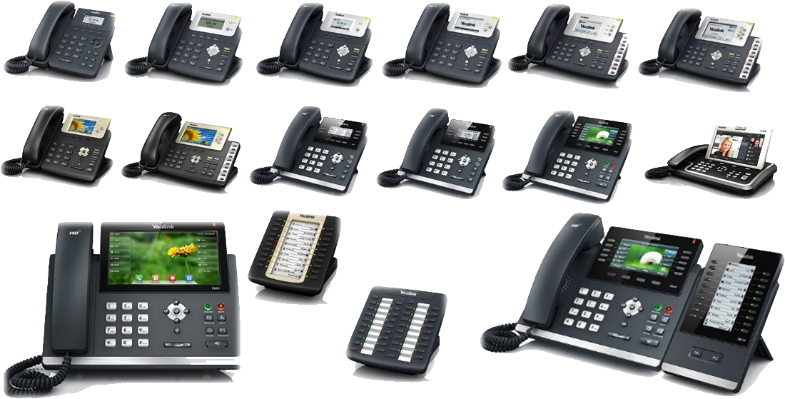 Bludog Telecom Inc. providers business phone systems.