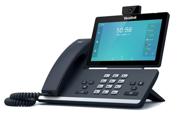 Business telecommunications service company in Camarillo.