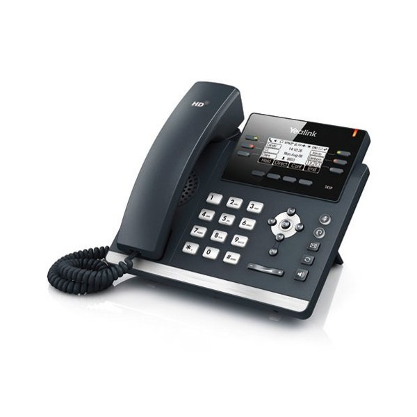 Camarillo IP phones for businesses provided by Bludog Telecom.
