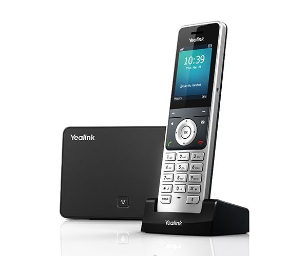 Business IP phones provided by Bludog Telecom in Camarillo.