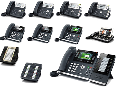 Business phone systems in California provided by Bludog Telecom Inc.