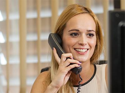 Bludog Telecom is a telecommunications company in California.