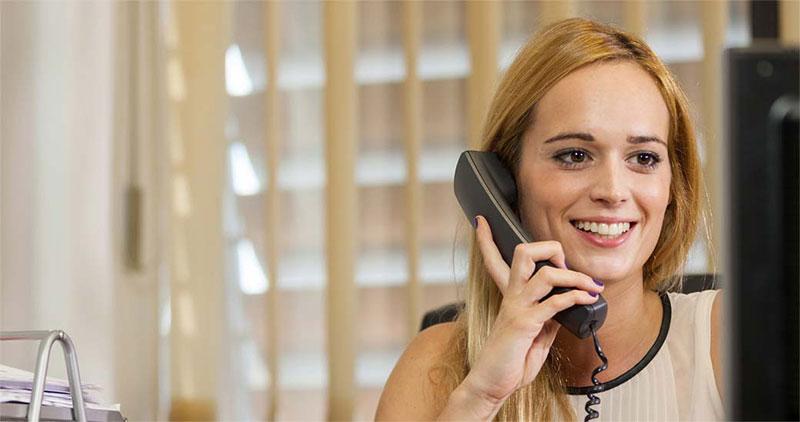 Bludog Telecom provides quality business voip systems near Oak Park.
